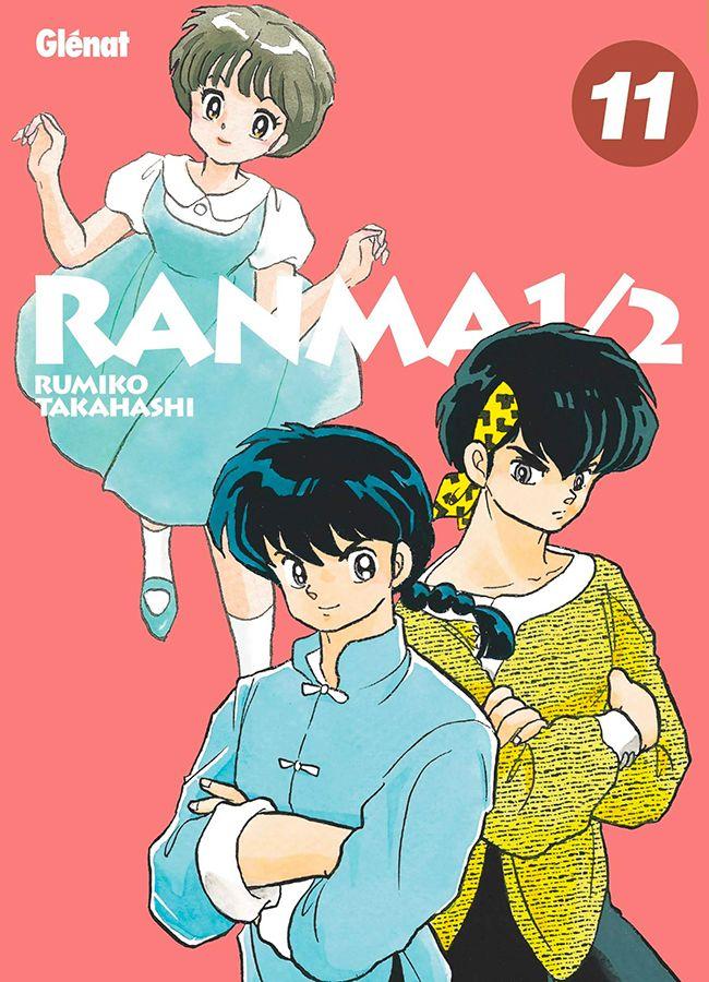 Ranma 1/2 - Edition Originale Vol.11