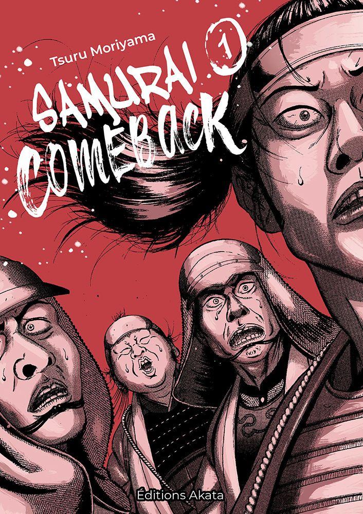 Samuraï Comeback Vol.1