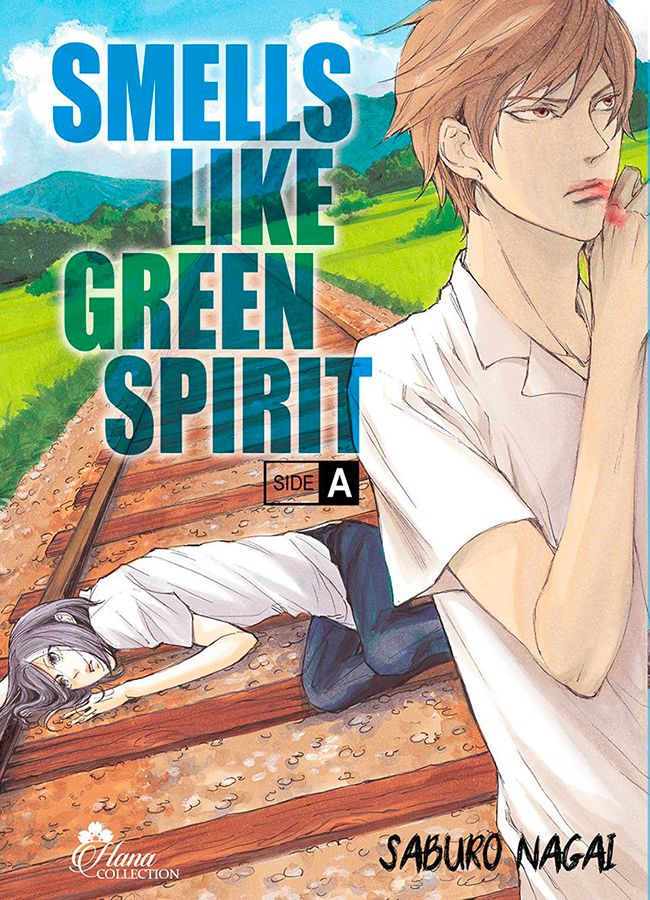 Smells Like Green Spirit Vol.1