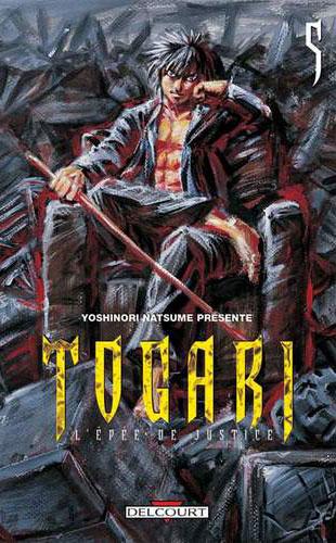 Togari Vol.5