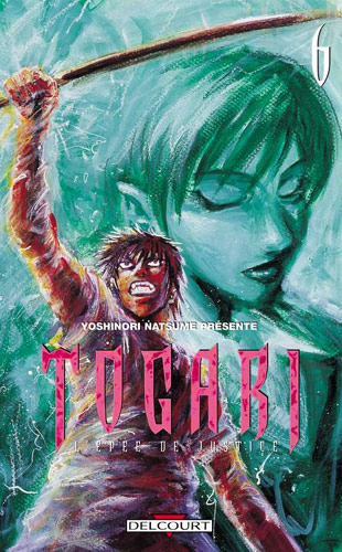 Togari Vol.6