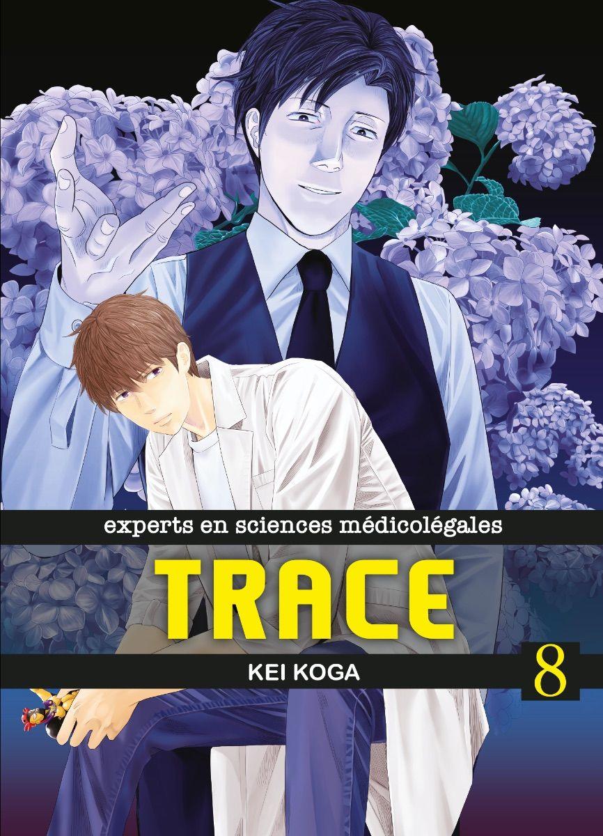 Sortie Manga au Québec JUILLET 2021 Trace_8_komikku