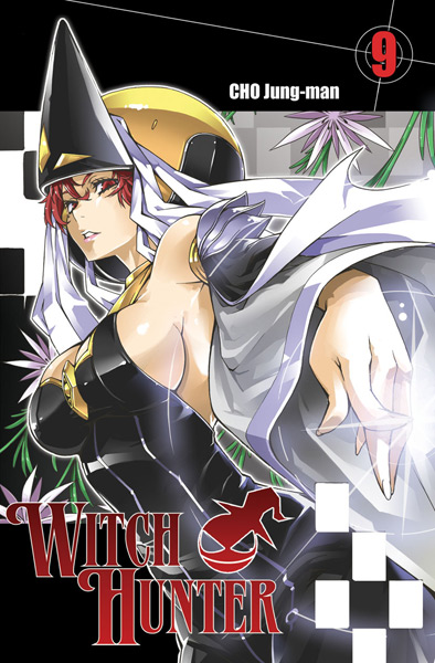 [MANGA] Witch Hunter Witch-Hunter-ki-oon-9