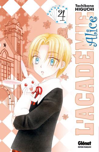 les plus beau bishônen de manga (plus pour les filles) - Page 2 Academie_alice_04