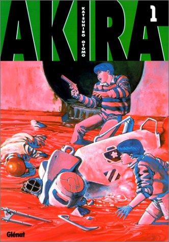 Akira 14 Tomes [MANGA] [MULTI]