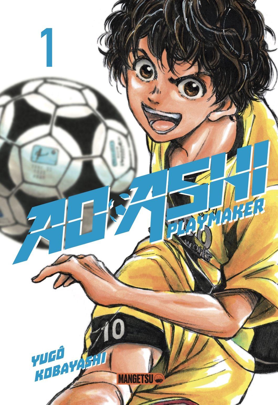 Sortie Manga au Québec JUIN 2021 Ao-ashi-1-mangetsu