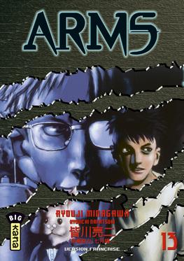 Arms Vol.13