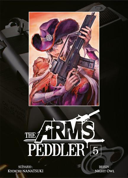[MANGA] The Arms Peddler Arms-peddler-5-ki-oon