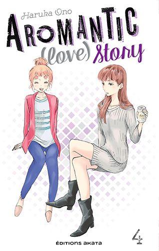 Aromantic (Love) Story Vol.4