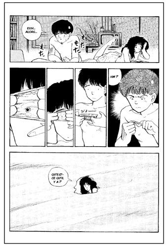 Asatte Dance Tome 3 - Naoki Yamamoto