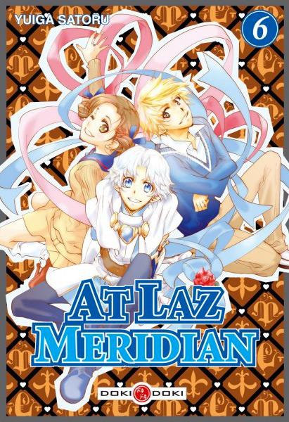 At Laz Meridian      Vol.6