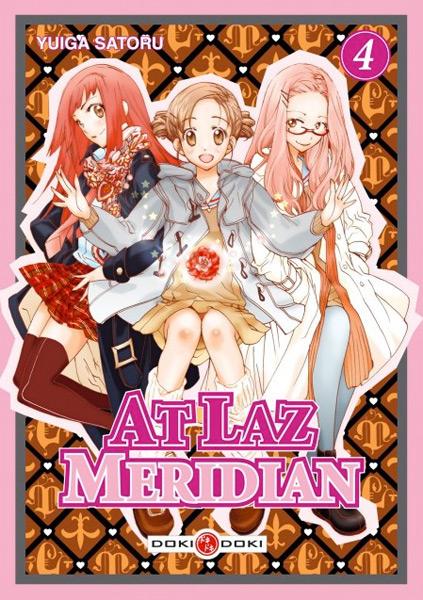 At Laz Meridian      Vol.4
