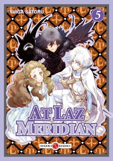 At Laz Meridian      Vol.5