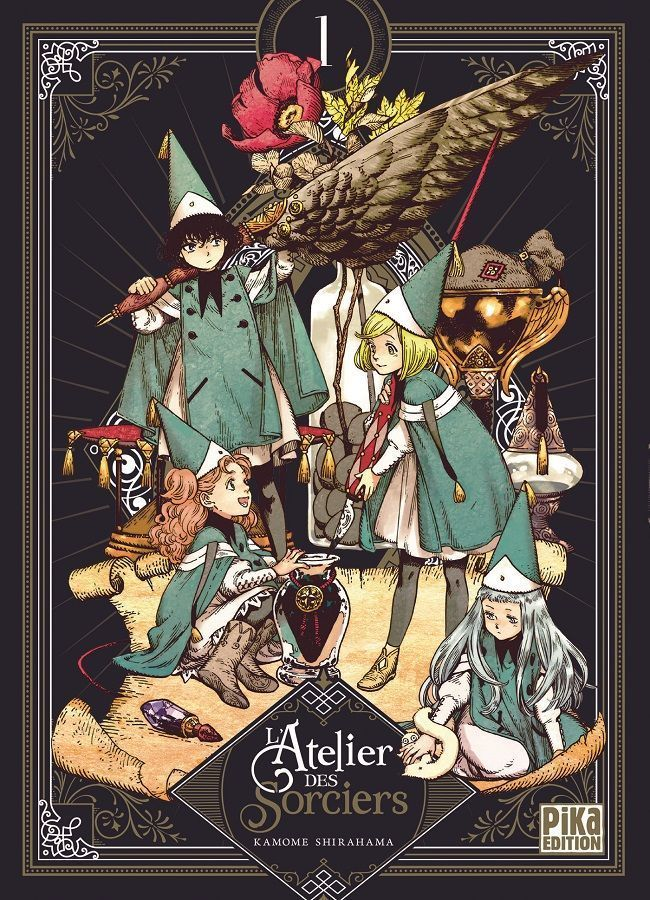 Planning des sorties Manga 2018 - Page 2 Atelier-des-sorciers-1-collector-pika