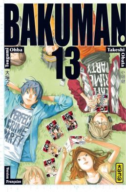Bakuman Vol.13