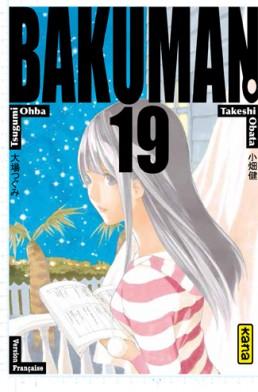 Bakuman Vol.19