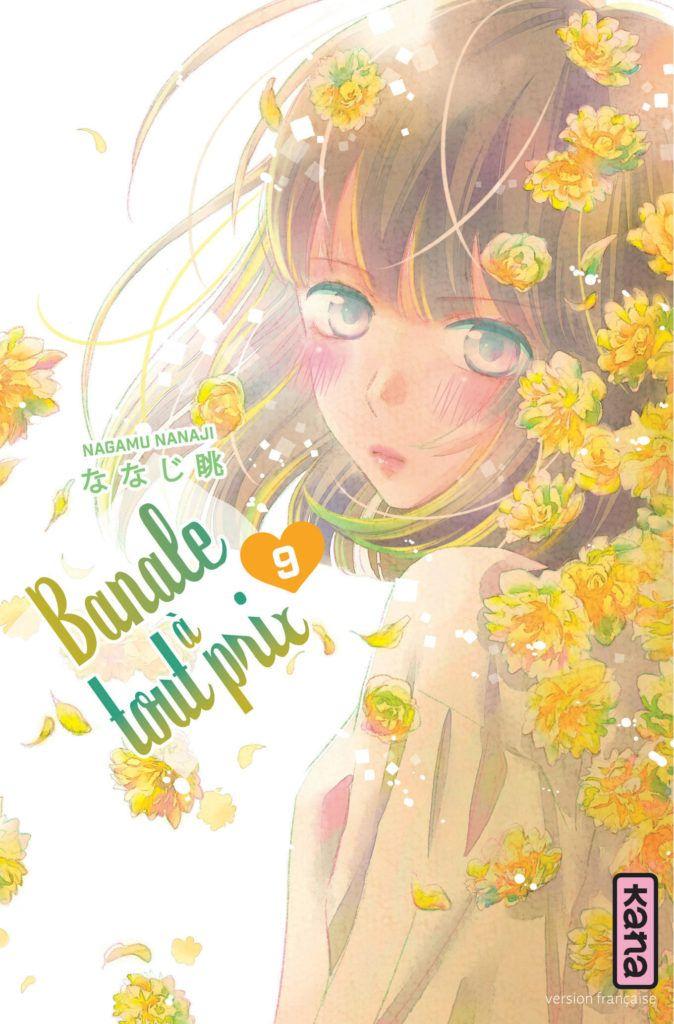 Manga - Manhwa - Banale à tout prix Vol.9