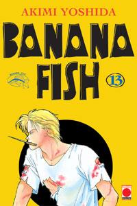 Banana Fish Vol.13