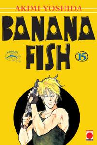 Banana Fish Vol.15