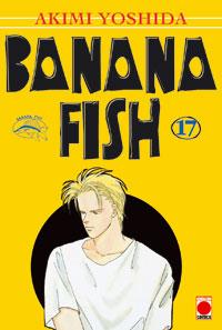 Banana Fish Vol.17