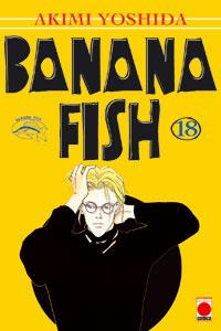 Banana Fish Vol.18