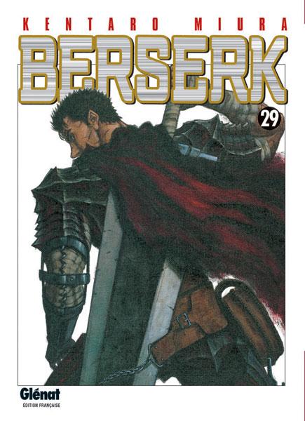 Berserk Vol.29