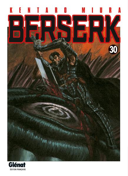 Berserk Vol.30
