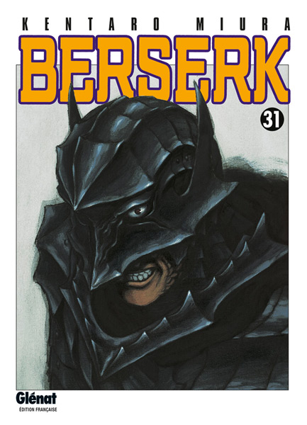 Berserk Vol.31