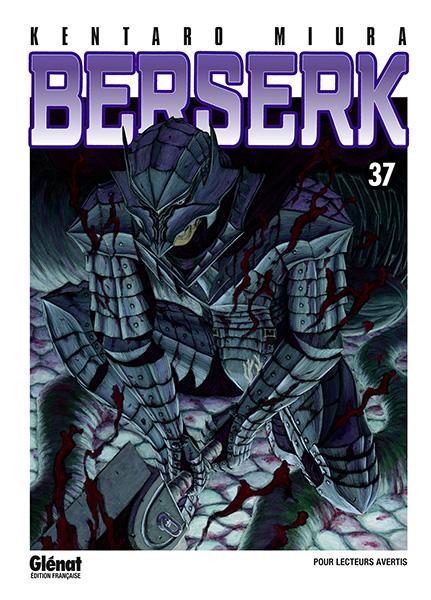 Berserk Vol.37
