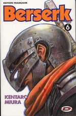 Berserk (Dynamic) Vol.6