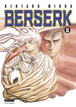 Berserk Vol.8
