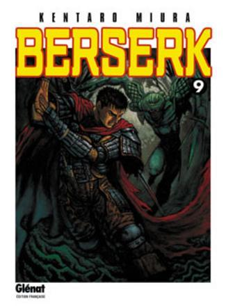 Berserk Vol.9