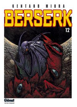 Berserk Vol.12