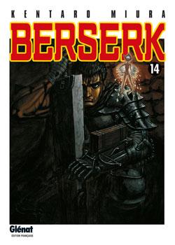 Berserk Vol.14