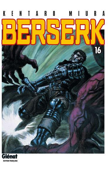Berserk Vol.16