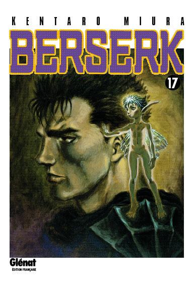 Berserk Vol.17