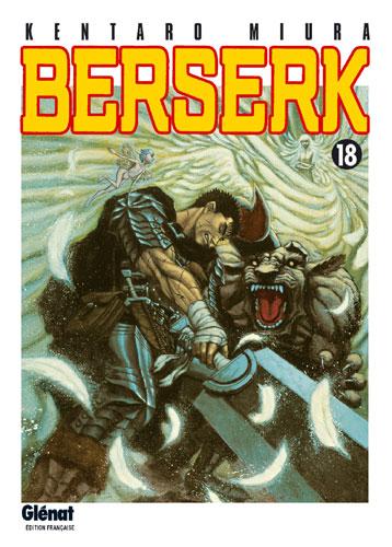 Berserk Vol.18