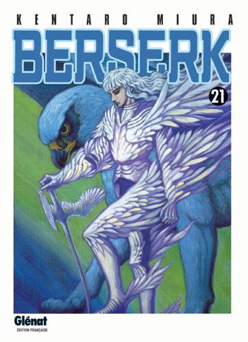 Berserk Vol.21