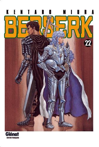 Berserk Vol.22