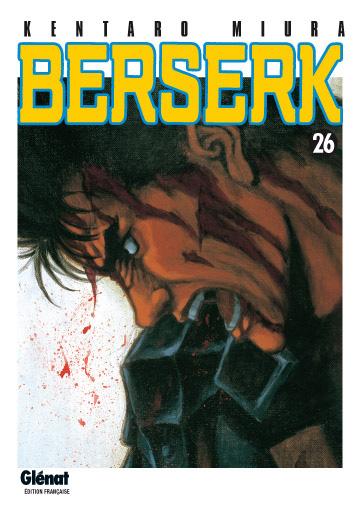Berserk Vol.26