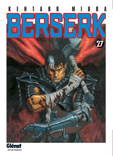 Berserk Vol.27