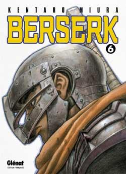 Berserk Vol.6