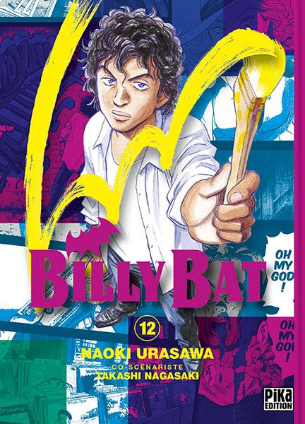 Billy Bat Vol.12