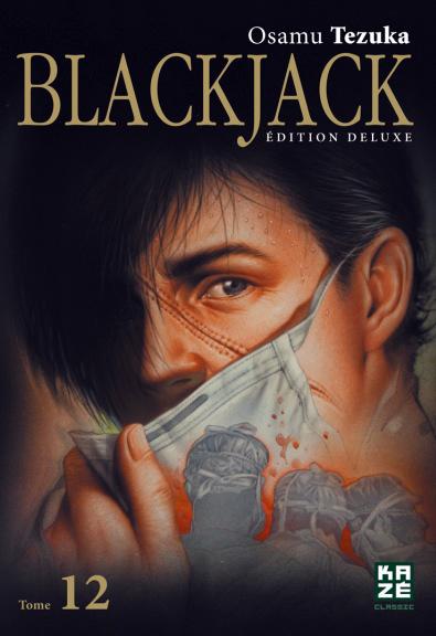 Blackjack - Deluxe Vol.12