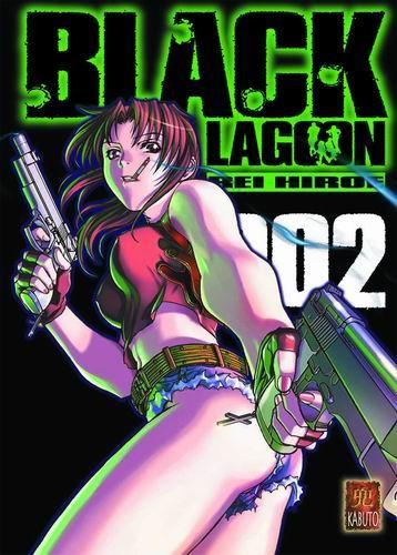 Black Lagoon [Manga] [MULTI]