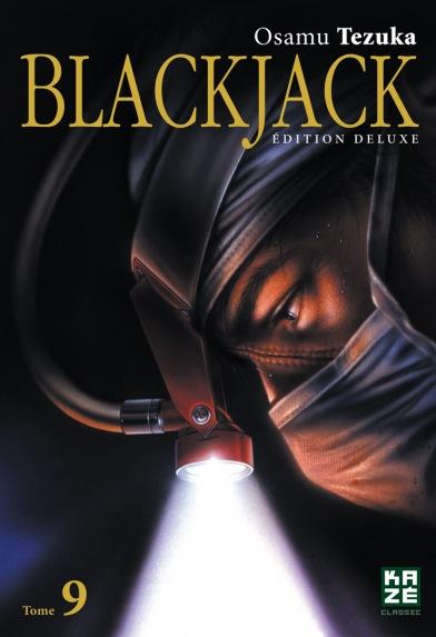 Blackjack - Deluxe Vol.9