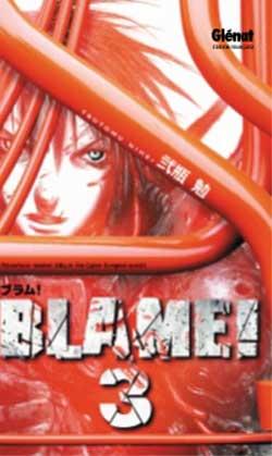 Blame ! Vol.3