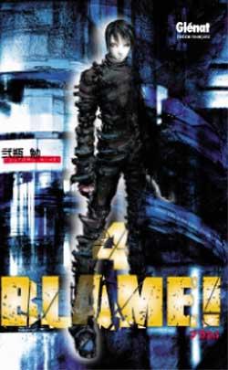 Blame ! Vol.4