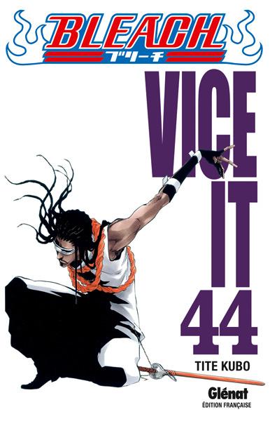 Bleach Vol.44