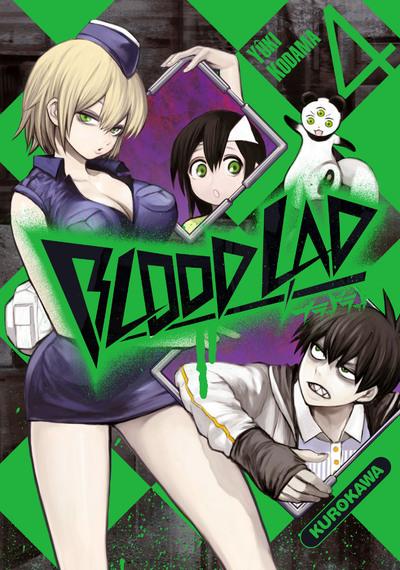 Blood Lad [Manga] [MULTI]